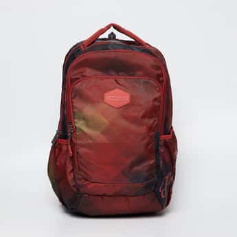 AMERICAN TOURISTER Printed Backpack