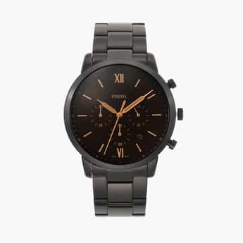 FOSSIL Neutra Men Water-Resistant Chronograph Watch - FS5525I
