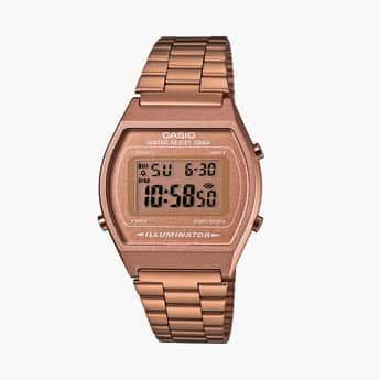 CASIO Unisex Vintage Collection Digital Watch - LA680WGA-9BDF (D127)