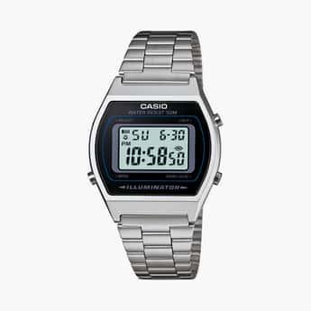 CASIO Men Vintage Collection Digital Watch - B640WD-1AVDF (D129