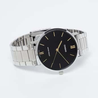 CASIO Enticer-Mens Analog Watch A1612