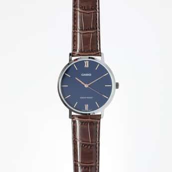 CASIO Enticer-Mens Analog Watch A1616