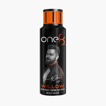 ONE8 BY VIRAT KOHLI Willow Perfume Body Spray
