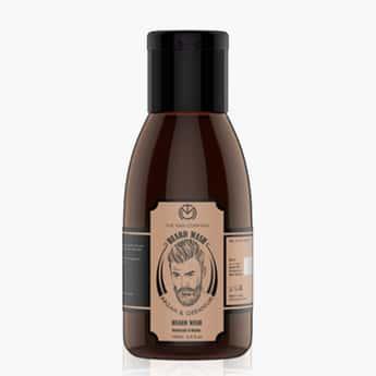 THE MAN COMPANY Beard Wash