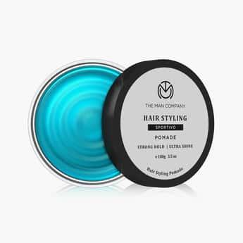 THE MAN COMPANY Sportivo Hair Styling Pomade Wax