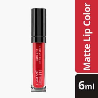 LAKME Absolute Matte Melt Liquid Lip Color