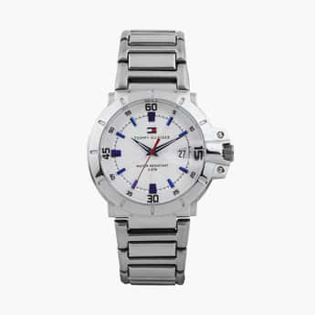 TOMMY HILFIGER Men Water-Resistant Analog Watch - NBTH1790468