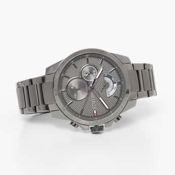 TOMMY HILFIGER Men Water-Resistant Chronograph Watch - TH1791347