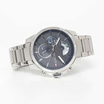 TOMMY HILFIGER Men Water-Resistant Chronograph Watch - TH1791348