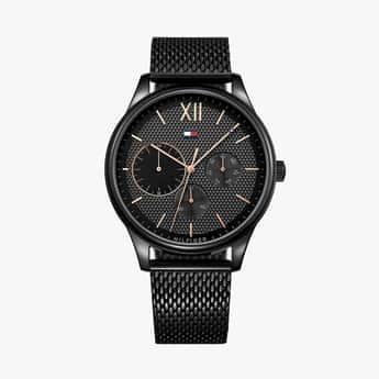 TOMMY HILFIGER Men Water-Resistant Multifunctional Watch - NBTH1791420