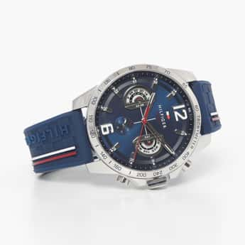 TOMMY HILFIGER Men Water-Resistant Multifunctional Watch - TH1791476