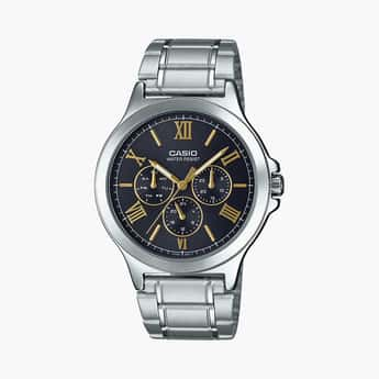 CASIO Men Water-Resistant Analog Watch - A1683