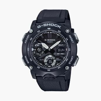 CASIO G-Shock Men's Digital Wristwatch - GA-2000S-1ADR (G970)