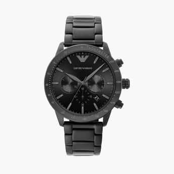 EMPORIO ARMANI Mario Men Water-Resistant Chronograph Watch - AR11242I