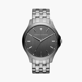ARMANI EXCHANGE Analog Grey Dial Men's Watch-AX2169