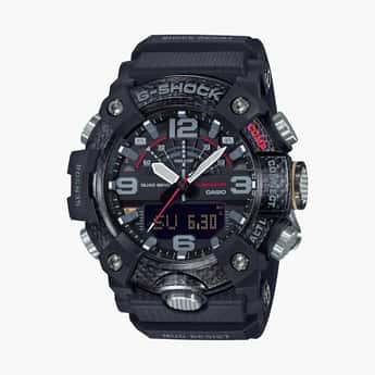 CASIO G-Shock Mudmaster Analog-Digital Watch - GG-B100-1ADR (G972)