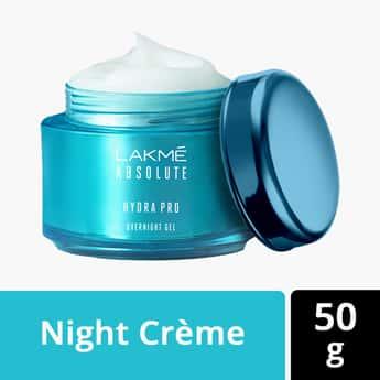 LAKME Absolute Hydra Pro Overnight Gel