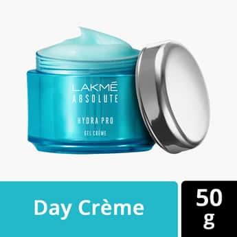 LAKME Absolute Hydra Pro Gel Day Creme
