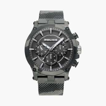 POLICE Taman Men Multifunction Watch - PL15920JSMB02MMW