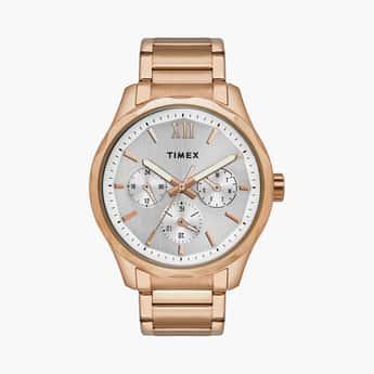 TIMEX Men Water-Resistant Multifunctional Watch - TW0TG7605