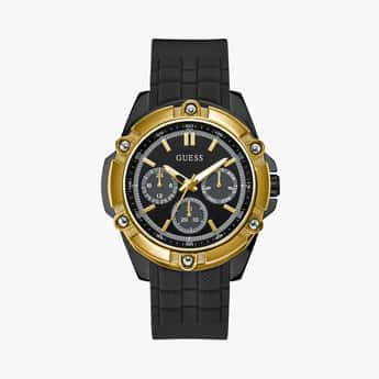 GUESS Men Chronograph Analog Watch - W1302G2