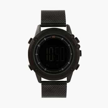 GIO COLLECTION Men Water Resistant Digital Watch- G3011-22