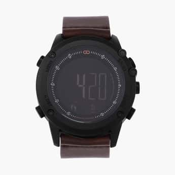 GIO COLLECTION Men Water Resistant Digital Watch - G3011-02