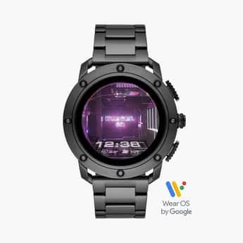 DIESEL Men Axial Gen 5 Smartwatch - DZT2017