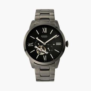 FOSSIL Townsman Men Automatic Watch- ME3172
