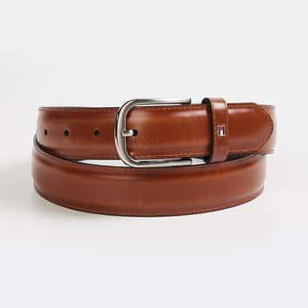 TOMMY HILFIGER Men Solid Casual Belt