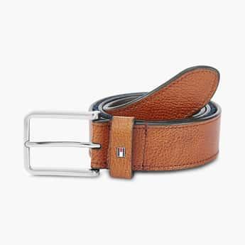 TOMMY HILFIGER Men Textured Belt