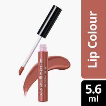 LAKME Forever Matte Liquid Lip Colour