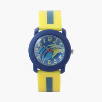 ZOOP Kids Unisex Analog Watch- NDC3025PP13C
