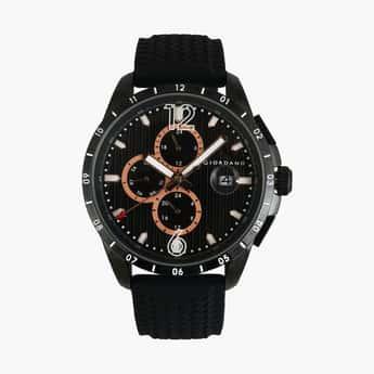 GIORDANO Men Chronograph Watch- GD-1095-03