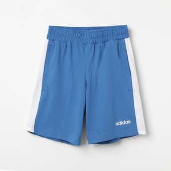 ADIDAS Solid Sports Shorts