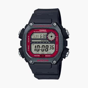 CASIO Men Youth Series Digital Watch - DW-291H-1BVDF-(I117)