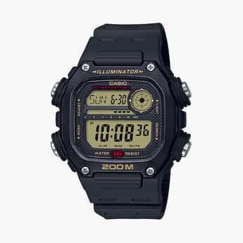 CASIO Youth Series Digital Men's Watch -DW-291H-9AVDF-(I118)