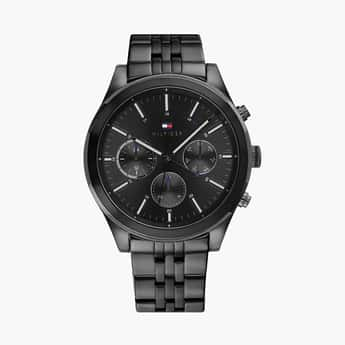 TOMMY HILFIGER Men Water-Resistant Multifunctional Watch - TH1791738