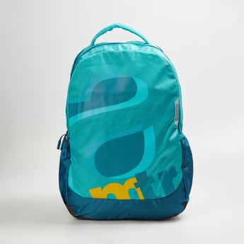 AMERICAN TOURISTER Unisex Printed Backpack