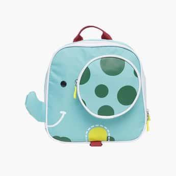 FS MINI KLUB Girls Printed Backpack