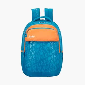 SKYBAGS Printed School Bag