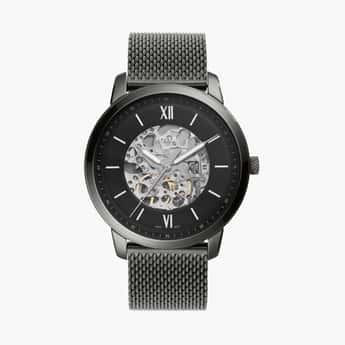 FOSSIL Neutra Men Water-Resistant Automatic Watch - ME3185