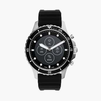 FOSSIL Men FB-01 Hybrid Smartwatch - FTW7018