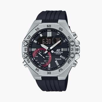 CASIO Men Edifice Digital Watch - ED495