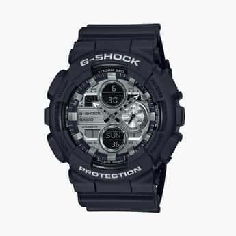 CASIO G-Shock Men Analog-Digital Watch - GA-140GM-1A1DR-(G1020)