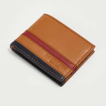 U.S. POLO ASSN. Men Textured Wallet
