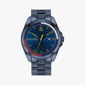 TOMMY HILFIGER Men Water-Resistant Analog Watches- TH1791689
