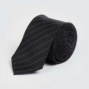 CODE Men Printed Formal Tie