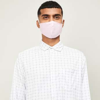 CODE Men Heiq Viroblock Anti-Viral Face Mask
