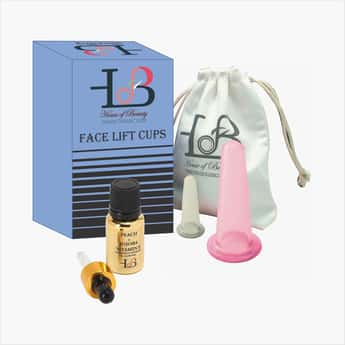 HOUSE OF BEAUTY Face Lifting Cup Set